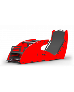Formula rig made in Finland