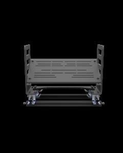 OP Wheel & Pedal Rack Pro