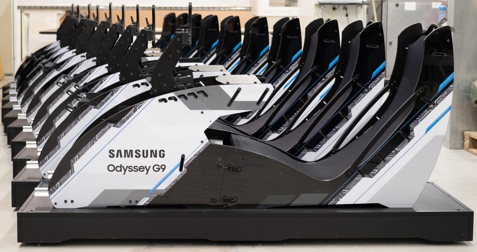OP Formula Samsung Edition